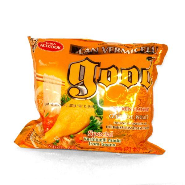 Zelená kari pasta COCK 1R609ND 400 g