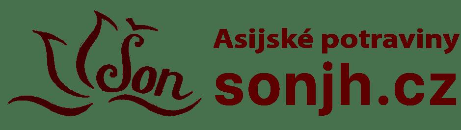 sonjh.cz - Asijské potraviny